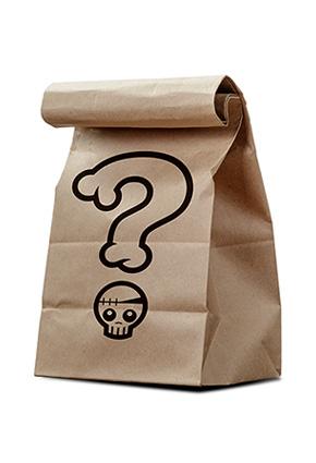 guys mystery bag